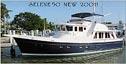 50 foot Selene Yacht